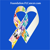 Picture of FCSF - Men's Ribbon T-Shirts - Limited Edition