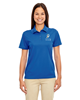 Picture of FCSF - Ladies Ribbon Polo Shirt - Limited Edition