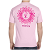 Picture of FCSF - Men's Pink Week Ribbon Shirt