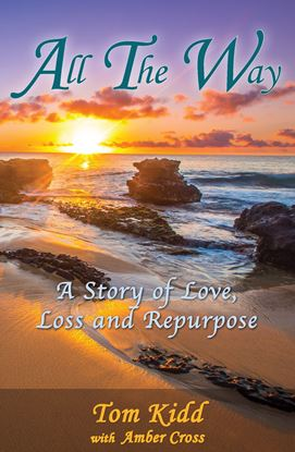 "Picture of ""All The Way"" E-Book - benefiting the Joan L. Kidd, MD Memorial Fund"