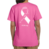Picture of FCSF - Ladies' Pink Week Ribbon Shirt - 2020